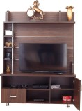 Furnicity Engineered Wood TV Stand (Fini...