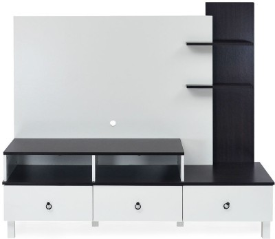 Nilkamal Macario Engineered Wood Media Cabinet
