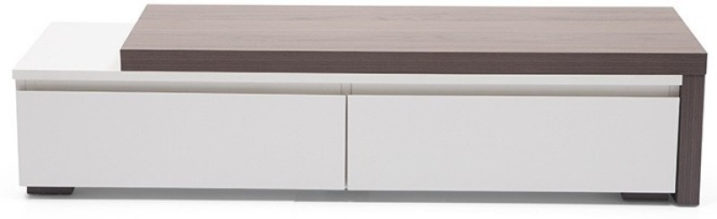 Urban Ladder Bayern Engineered Wood TV Stand(Finish Color - Dark...