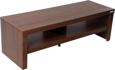 Godrej Interio Engineered Wood TV Console(Finish Color - Walnut)