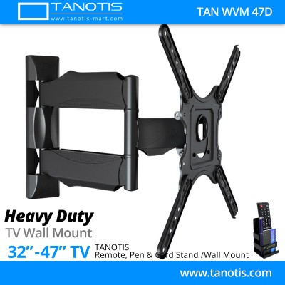 Tanotis Tan Wvm 47d Articulating TV Mount