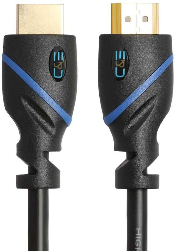 C&E CNE15036 HDMI Cable(Black)