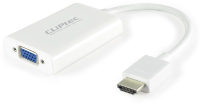 Cliptec TV-out Cable OCD811WH