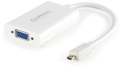 Cliptec  TV-out Cable OCD813WH