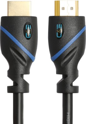 C&E TV-out Cable HDMI Cable - CL3 Certified - Supports 3D and Audio Return Channel, 6 Feet, 1-Pack