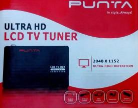 Punta P-LT1 TV Tuner Card