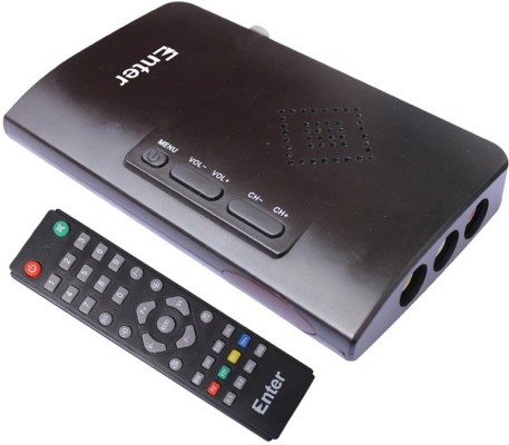 redrok enter e-250el TV Tuner Card