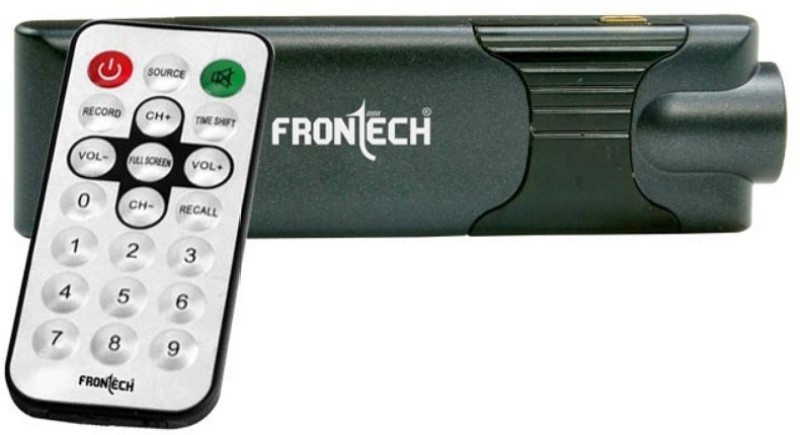 Frontech JIL-0620 TV Tuner Card(Black)