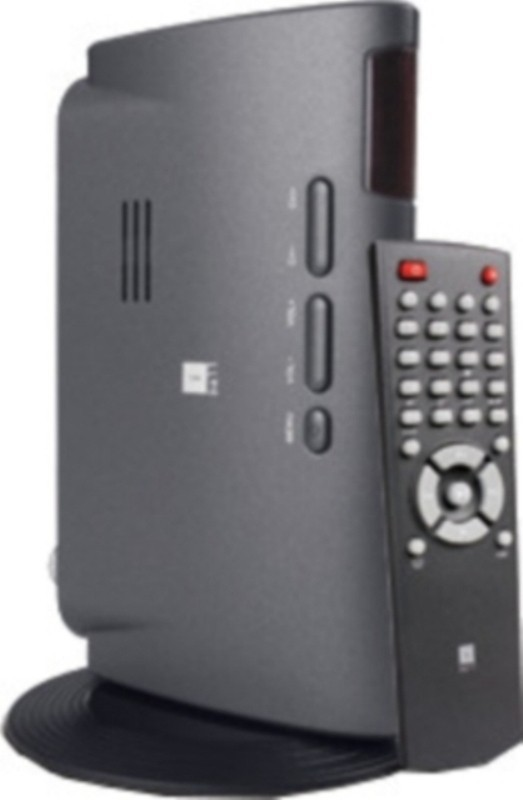 Iball Claro CTV27 TV Tuner Card(Black)