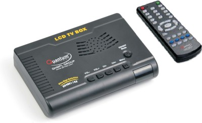 Quantum QHM 7072 TV Tuner Card