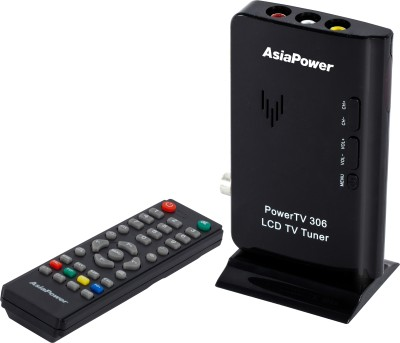 AsiaPower 306 LCD TV Tuner Card