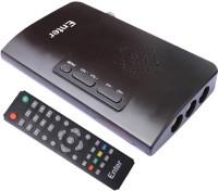 Enter External LCD E 250EL TV Tuner Card(Black)