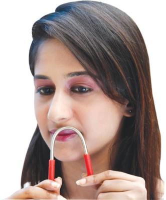 Stutti Fashion Facial Hair Removal Spring Tweezer