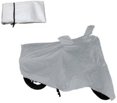 Tatkal Shopping Fun Two Wheeler Cover for Honda