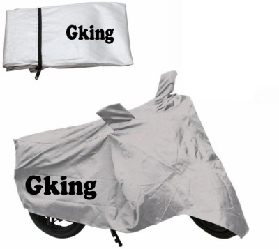 Gking Two Wheeler Cover for Royal Enfield