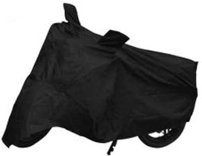 Capeshoppers Two Wheeler Cover for Hero