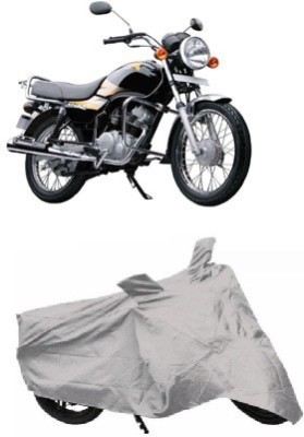 ACCESSOREEZ Two Wheeler Cover for TVS