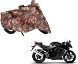 Auto Pearl Two Wheeler Cover for Hyosung...