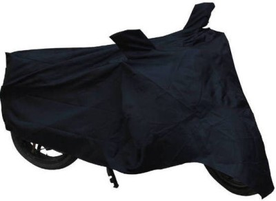 Asquaredeals Two Wheeler Cover for Royal Enfield