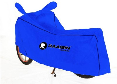 Raaisin Two Wheeler Cover for Royal Enfield