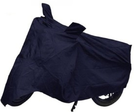 Double Horse blue 31 Two Wheeler Cover