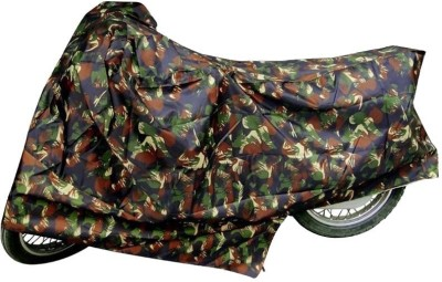 Storevila Two Wheeler Cover for Hero
