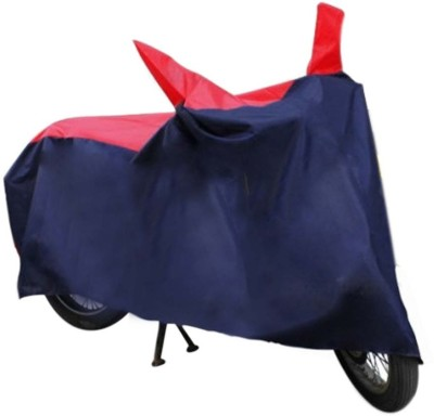 AutoKraftZ Two Wheeler Cover for Universal For Bike