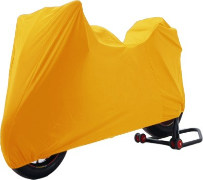 AAdroitz Two Wheeler Cover for Hero