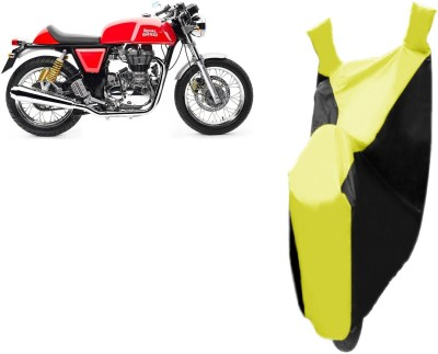My Tech Two Wheeler Cover for Royal Enfield