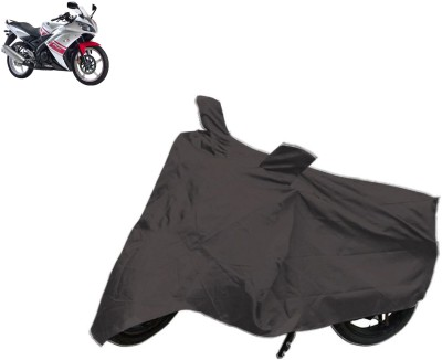 Java Tech Two Wheeler Cover for Yamaha