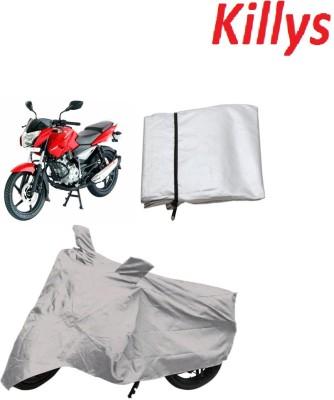 Killys Two Wheeler Cover for Bajaj
