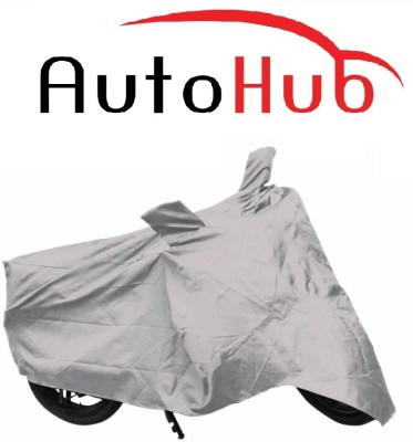 Auto Hub Two Wheeler Cover for Hero