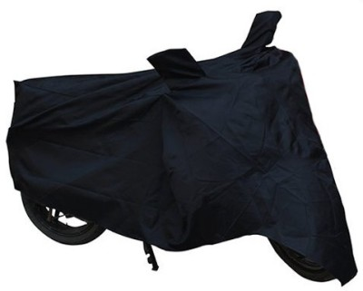 Bike World Two Wheeler Cover for Hero