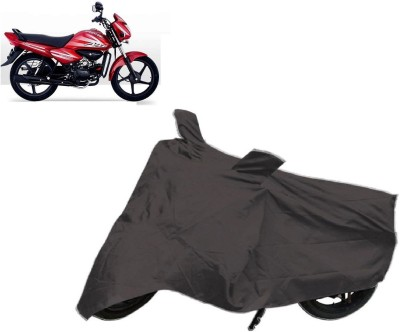 Auto Wheel Garage Two Wheeler Cover for Hero