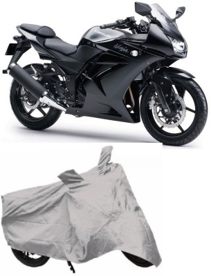 Auto Wheel Garage Two Wheeler Cover for Kawasaki