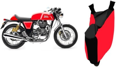 Taxton Two Wheeler Cover for Royal Enfield