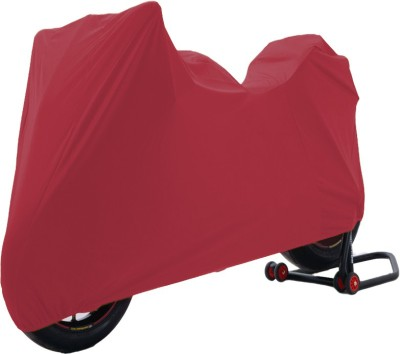 AAdroitz Two Wheeler Cover for Yamaha