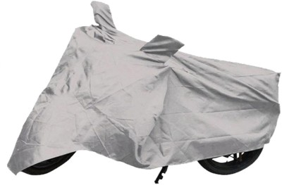 Allure Auto Two Wheeler Cover for Royal Enfield