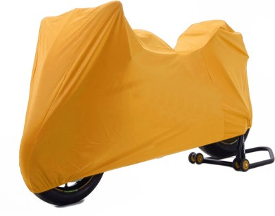 Time Two Wheeler Cover for Suzuki