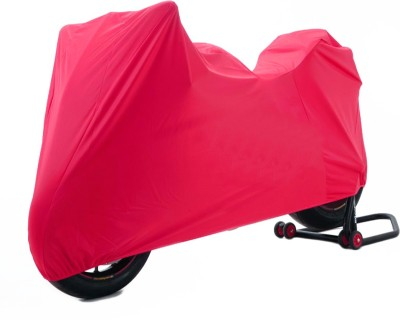 WildPanther Two Wheeler Cover for Hero