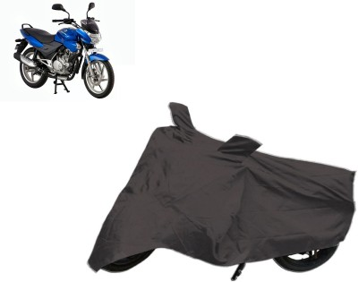 Auto Wheel Garage Two Wheeler Cover for Bajaj