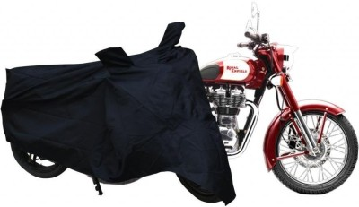 Leebo Two Wheeler Cover for Royal Enfield