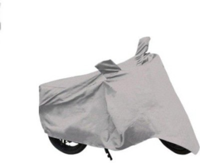 Double Horse Two Wheeler Cover for Universal For Bike