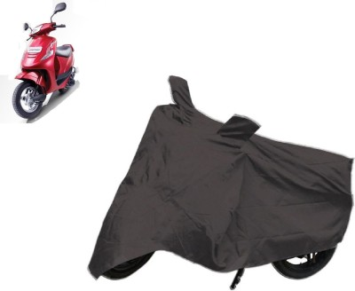 Aicc Two Wheeler Cover for Mahindra