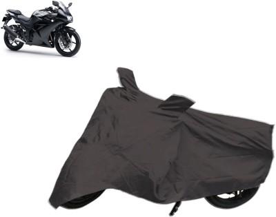 AutoKit Two Wheeler Cover for Kawasaki