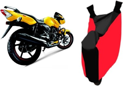 AutoParx Two Wheeler Cover for TVS