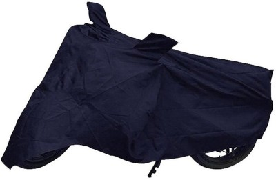 Storevila Two Wheeler Cover for Bajaj