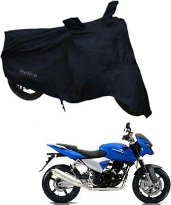 Retina Two Wheeler Cover for Bajaj