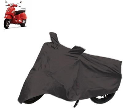 Auto Wheel Garage Two Wheeler Cover for Piaggio