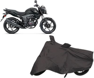 Avix Two Wheeler Cover for Honda